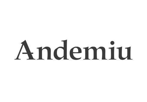 Andemiu アンデミュウ