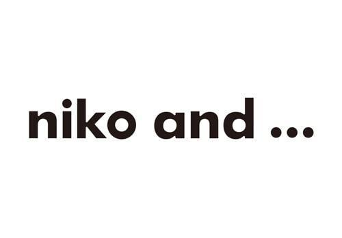 niko and ... ニコ アンド