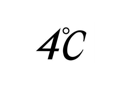 4℃ ヨンドシー