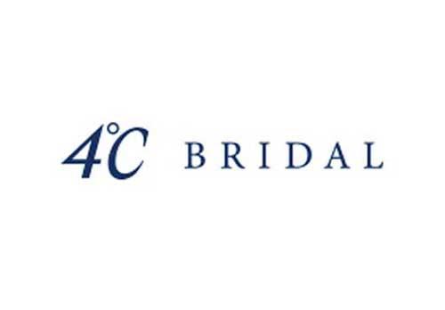 4℃ BRIDAL ヨンドシーブライダル