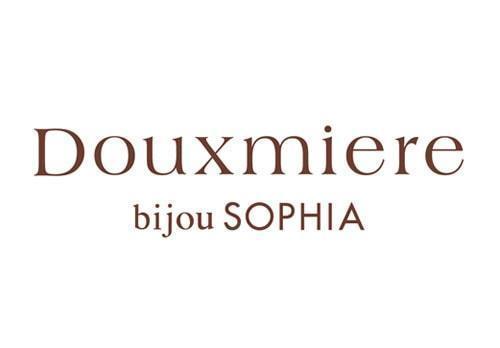 Douxmiere bijou SOPHIA ドゥミエール ビジュ ソフィア