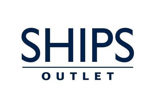 SHIPS OUTLET シップス アウトレット