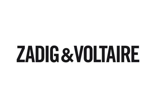 ZADIG & VOLTAIRE ザディグ エ ヴォルテール