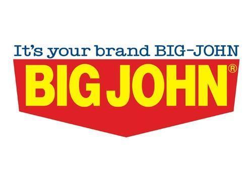 BIG JOHN ビッグ ジョン