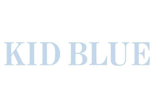 KID BLUE キッド ブルー
