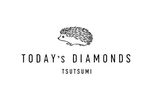 TODAY's DIAMONDS TSUTSUMI トゥデイズ ダイヤモンズ ツツミ