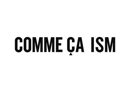 COMME CA ISM コム サ イズム