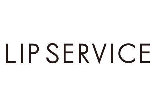 LIP SERVICE リップサービス