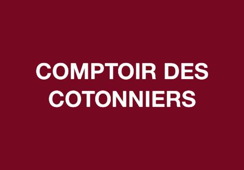 COMPTOIR DES COTONNIERS コントワー デ コトニエ