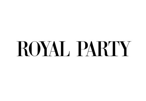 ROYAL PARTY ロイヤル パーティー