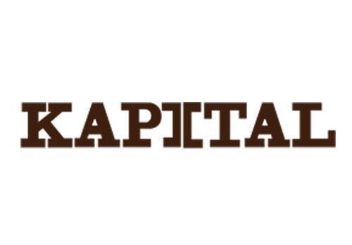 KAPITAL キャピタル