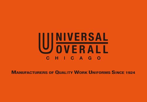 UNIVERSAL OVERALL ユニバーサル オーバーオール