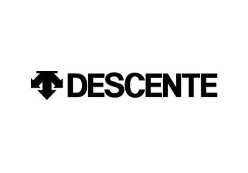 DESCENTE デサント