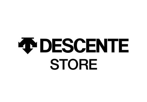 DESCENTE STORE デサント ストア