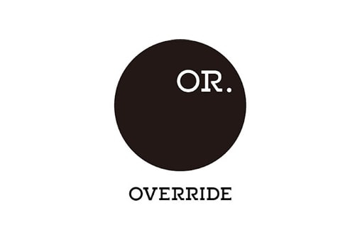 override オーバーライド