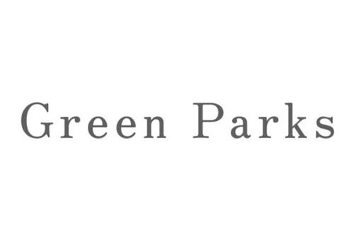 Green Parks グリーン パークス