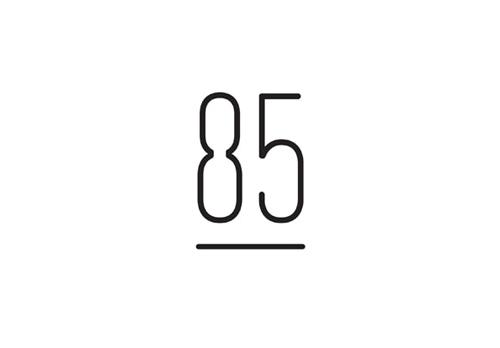 85 ハチゴウ