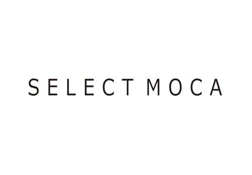 SELECT MOCA セレクトモカ