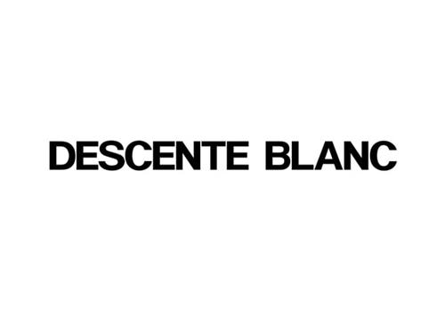 DESCENTE BLANC デサント ブラン