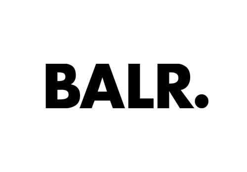 BALR. ボーラー