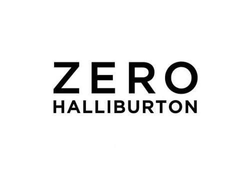 ZERO HALLIBURTON ゼロ ハリバートン