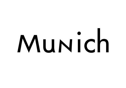 Munich ミューニック