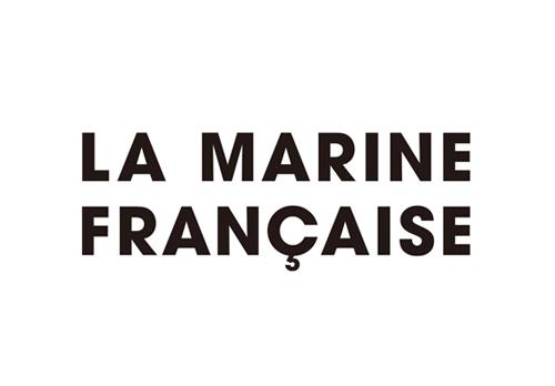 LA MARINE FRANCAISE マリン フランセーズ