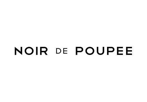 NOIR DE POUPEE ノワール ド プーペ